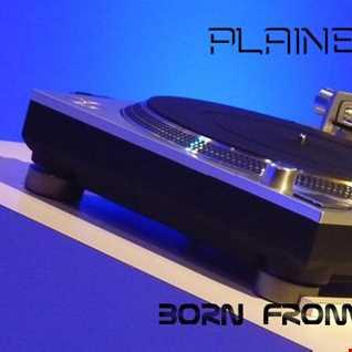 Plainbrain   Born From Makina