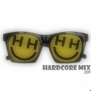 [ Hardcore Mix : 2019 ♫ ]