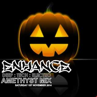 [Amethyst : Halloween Mix]
