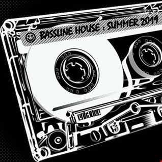 [ Bassline House Mix : 2019 ]