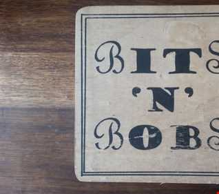 Bits N Bobs Mix ( DnB ) 7 feb 2017