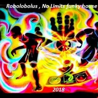 No Limits funky house mix 1 july 2018