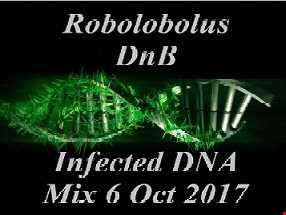 Robolobolus Infected DNA mix 6 oct 2017