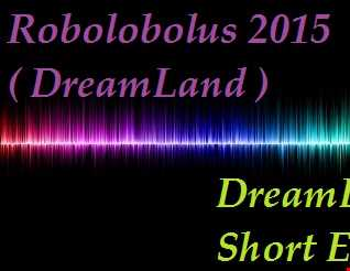( DreamLand )2015  20 March Short EDM Bounce Mix