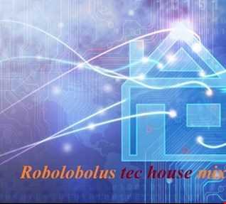 Robolobolus tec house mix 22 jan 2018