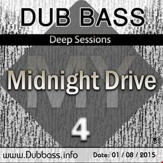 Deep Sessions 4 - Midnight Drive