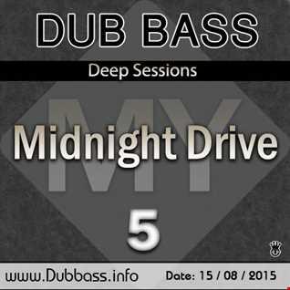Deep Sessions 5 - Midnight Drive