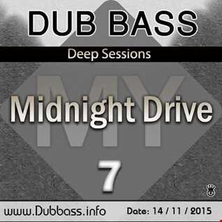 Deep Sessions 7 - Midnight Drive