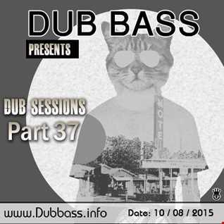 Dub Sessions Part 37