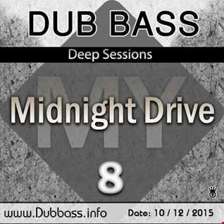 Deep Sessions 8 - Midnight Drive