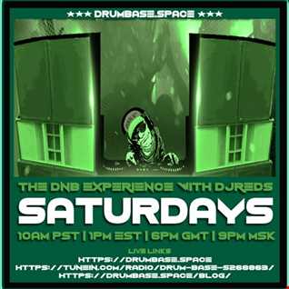 THE DNB EXPERIENCE 090219