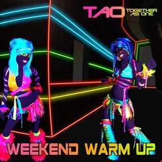 weekend warmup 23042021