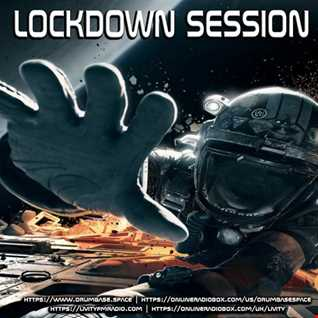 DjREDs   Lockdown Session