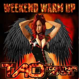 weekend warmup 080219