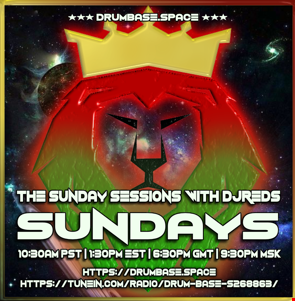 sunday sessions 130119