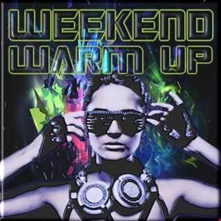 weekend warm up 270516