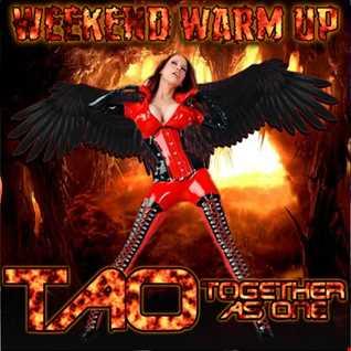 weekend warm up 310818