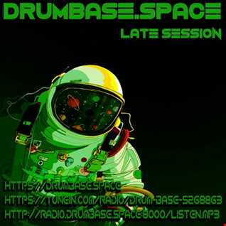 dnb late session 141018