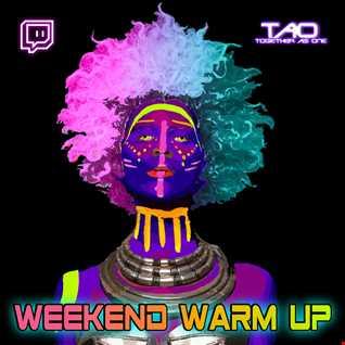 weekend warm up 30 04 2021
