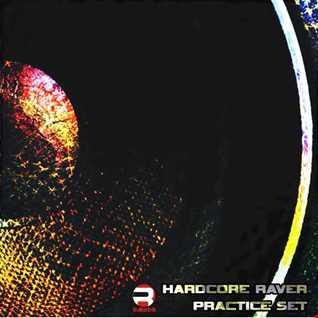 hardcore raver