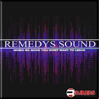 DjREDs LIVE on RemedysRadio 27 06 16 (96)