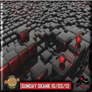 Sunday Skank REDs, Recorded on 10032013 LivityFMRadio