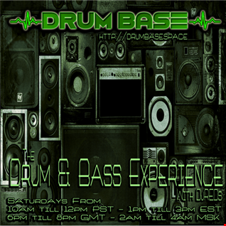 THE DNB EXPERIENCE 170318