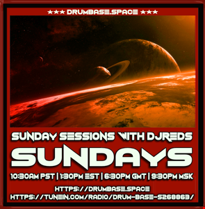 sunday sessions 060119