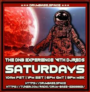THE DnB EXPERIENCE 291218