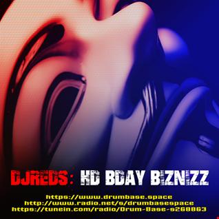 HD Bday Biznizz