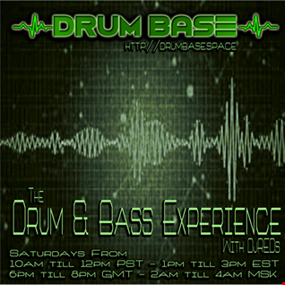 the dnb experience  10 03 2018