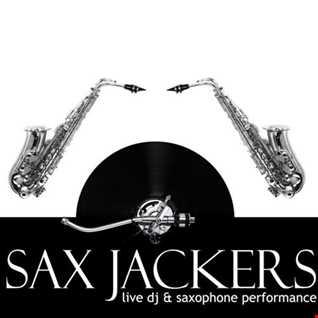 Saxjackers 17.06.2017. @ Iadera Hotel
