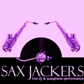 Saxjackers - House sensation 01.07.2017.