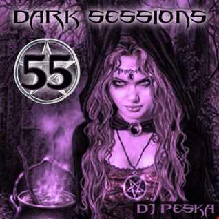 Dark Sessions 55 (Hard Trance)
