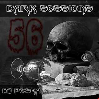 Dark Sessions 56 by Dj Peska