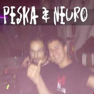 Peska & Neuro @ TRACKMUSIC Festival (SFERA)