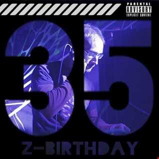 Dj Peska - 35th Birthday Set