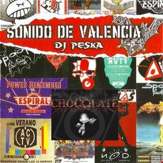 Dj Peska   El Sonido De Valencia