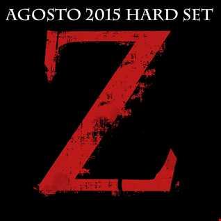 Vycthor Z - Agosto 2015 Hard Set