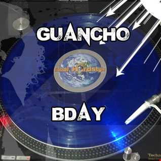 Guancho's BDay (Hardstyle Session)