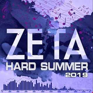 Zeta   Hard Summer 2019