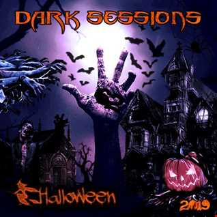 Peska - Dark Sessions 62 (HALLOWEEN 2019)