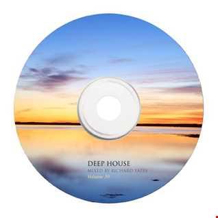 Deep House September Mix 2017