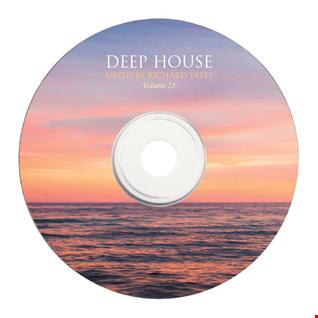 Deep House February Mix 2016