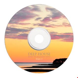 Deep House January Mix 2016