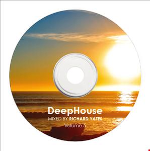 DEEP HOUSE MIX 5