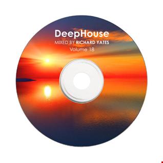 18 Deep House April Mix 2015 Richard Yates