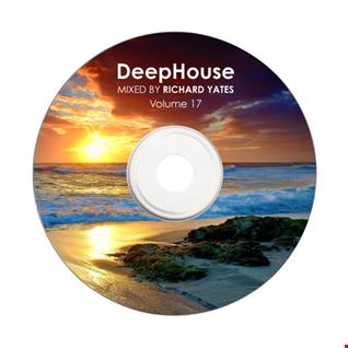 17 Deep House Jan Mix 2015 Richard Yates