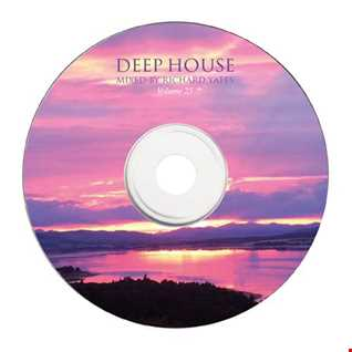 Deep House August Mix 2016