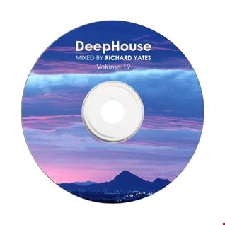 19 Deep House May Mix 2015 Richard Yates